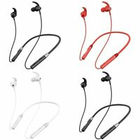 Nilkin Sport Kopfhörer Bluetooth In-Ear Wireless Headset Kabellose Fitness Sport