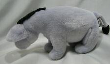 "Classic Pooh Stuffed Plush Eeyore Donkey Gund 11"" 6"""