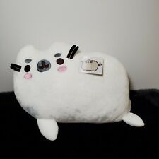 """Gund Pusheen Plush Seal 13"""" Stuffed Animal New"""