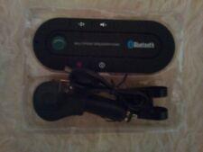 Bluetooth Freisprechanlage Freisprecheinrichtung Handys Auto Bluetooth 4.2
