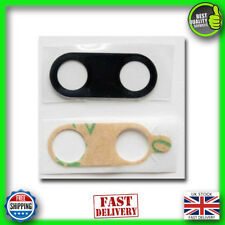 Back Rear Main Camera Cover Lens with Adhesive for Huawei P20