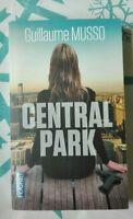 CENTRAL PARK/ Musso/ neuf/Pocket/Français