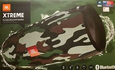 JBL Xtreme Squad Camouflage - Bluetooth Lautsprecher Portable Speaker Neu & OVP