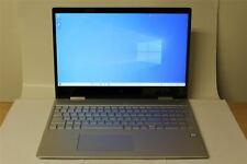 HP ENVY X360 TOUCH LAPTOP-Windows 10 Home-8GB-256GB-Intel Core i5-8250U@1.60GHz