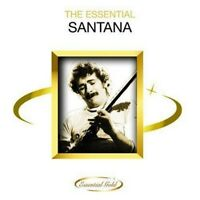 Santana - The Essential (NEW CD)