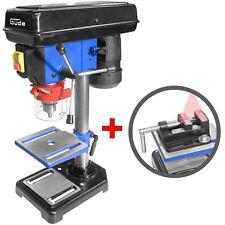 Güde Tischbohrmaschine GTB 16 mit Laser 16mm Bohrfutter und Schraubstock 55205