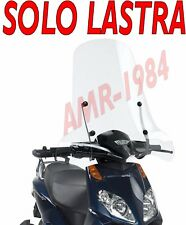 RICAMBIO LASTRA PARABREZZA APRILIA SPORTCITY ONE - CUBE 50-125-200-300 GIVI 134A