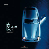 My Porsche Book: Die 356-Ikonen by Rene Staud (Hardback, 2015)
