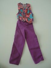 Mattel Barbie KEN FASHION - My First Fashion KEN - CD1991 - NO DOLL - #2946