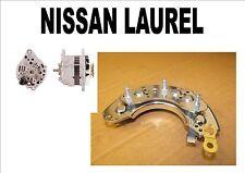 Alternatore Raddrizzatore Diodi plate NISSAN LAUREL PULSAR Stanza Sunny