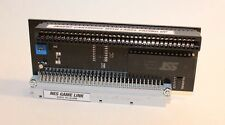 All New Nintendo Playchoice 10 Pc-10 NES GAME LINK Nes Cart Adapter For All Bios