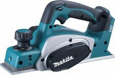 Makita Cordless Industrial Power Routers & Planers