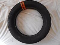 NOS AVON ROADRUNNER 130/90H-17 5.10-17 130/90-17 4.50-17 tube type TIRE