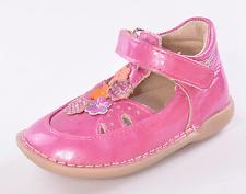 Noel Mini Campa Girls Pink Patent Leather Shoes UK 4 EU 20 US 4.5 RRP £47.00