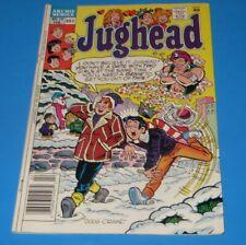 JUGHEAD NO. 10  ARCHIE SERIES  FREE**** SHIPPING CANADA USA 1988