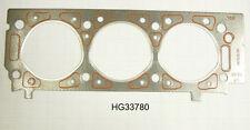 ROL HG33780 Head Gasket for 1981-94 Ford 3.0L 183 CID V6 cyl Right Passengr Side