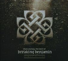 Shallow Bay: The Best Of Breaking Benjamin [2 CD Deluxe Ed. - Edited] (Audio CD)