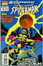 Peter Parker Spectacular Spiderman # 225 (52 pages, HOLO Disc) (USA, 1995)