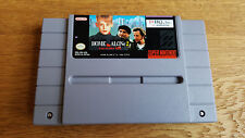 Kevin Home Alone 2 Lost in New York US-versión para SNES Super Nintendo NTSC #