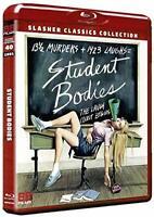 Student Bodies [Blu-ray] [DVD][Region 2]