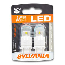 Sylvania ZEVO Rear Turn Signal Light Bulb for Ford Fusion F-350 Super Duty us
