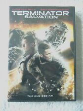 32451 DVD - Terminator Salvation [NEW / SEALED]  2009  SSSD 61426