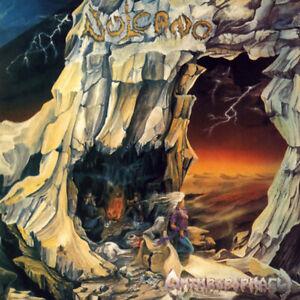 Vulcano  – Anthropophagy (CD)