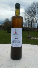 Bio Leinöl 750 ml 0,75l Lein Öl, Speiseöl, naturtrüb, frisch gepresst:30.08.2021