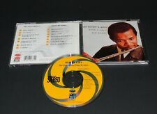 HUBERT LAWS - The Laws Of Jazz & Flute By Laws 1994 Rhino R271636 2 LPs On 1 CD
