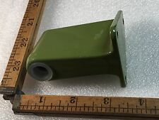 One Vintage Green 1970s Ledu Swing Arm Lamp Base Side Screw On Type