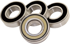 Drag Specialties Rear Wheel Bearing/Seal Kit 9276A/9252 For Harley ABS 0215-0963