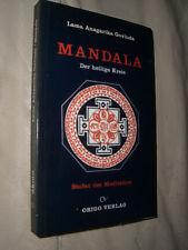 Lama Anagarika Govinda: Mandala