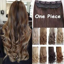 sales promotion clip in hair extension Real quality as human hair US Fast Ship
