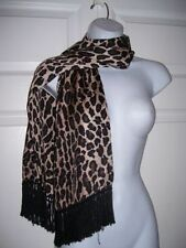 Scarf Unbranded 100% Silk Scarves & Wraps for Women