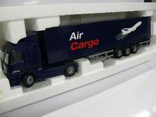 1/50 Joal MB Actros Air Cargo Koffer-Sattelzug 360