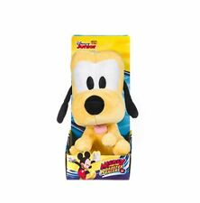 """NEW OFFICIAL 10"""" PLUTO ROADSTER SOFT PLUSH TOY"""