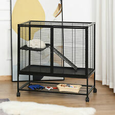 Small Animal Cage Cat Playpen Chinchilla Guinea Pig House Critter Nation
