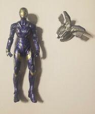 Pepper Potts  - Marvel Legends - Loose Action Figure - Ironman Pepper Armour