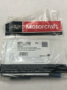 MOTORCRAFT WPT-1430 ELECTRIC MIRROR WIRING PIGTAIL CONNECTOR FOR 2014-18 TRANSIT