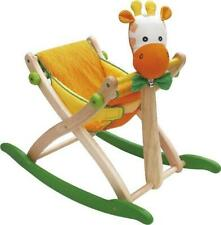 Baby-Softschaukel Giraffe I´m Toy
