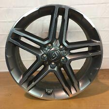 "[1] Hyundai Santa Fe 2016-2018 Factory OEM Wheel Rim 19 x 7.5"""