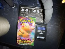 1x Pokemon Vivid Voltage Sealed Booster Pack - Heavy? - Pikachu? - You Pick