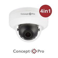 Concept Pro AHD Dome Camera CBP6324DN NEW