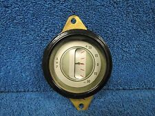 1935-36 FORD  AMP GAUGE   NOS FORD 1215