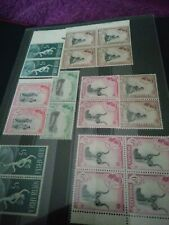 SUPERDEAL World Stamp Collection many vintage rare fantastic Stamps many signed