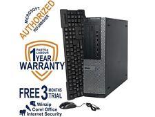 DELL Desktop Computer 9010 Intel Core i5 4th Gen 3470 (3.20 GHz) 8 GB DDR3 1 TB