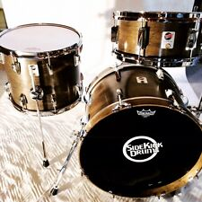 Travel Drum Set - 3 Piece Shell Pack