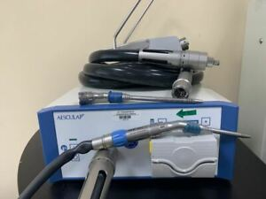Aesculap Neurosurgery Hilan System GA 530 GA521 GA519 GB535R GB534R with hoses