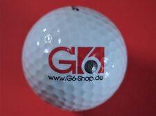 Pelota de golf con logo-g6-Shop-pareja de golf grupo comercial logotipo golf ball logotipo pelotas