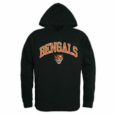 Buffalo State College Bengals Campus Hoodie Sweatshirt